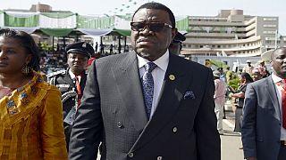 Namibie: plaidoyer du président en faveur d'une législation foncière «équitable»