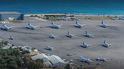 Libya reopens Mitiga airport