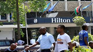 Hilton to double hotels in Africa in the next 5 years