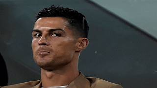 Nevada woman sues C. Ronaldo for alleged sexual assault