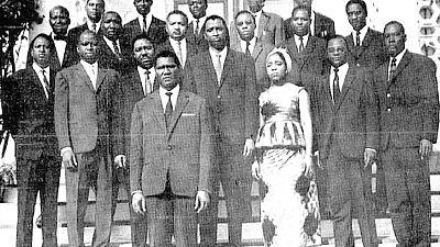 Devoir de mémoire : Loffo Camara, 1ère femme ministre de la Guinée post-indépendante