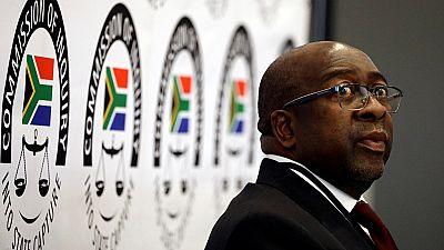 Afrique du Sud : un ministre révoqué par Zuma pour avoir « refusé la corruption »