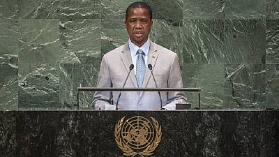 Zambia respects rights of pregnant schoolgirls - Prez