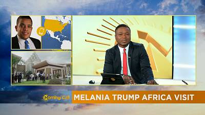 The importance of Melania Trump's visit to Africa [The Morning Call]