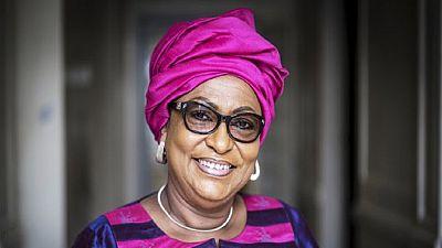 Sénégal: l'actuelle maire de Dakar pour la continuation du travail de son leader Khalifa Sall