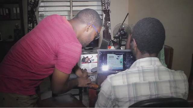 Un espoir pour les startups togolaises