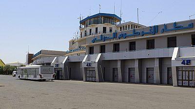 Soudan : l'aéroport de Khartoum fermé après une collision entre deux cargos militaires