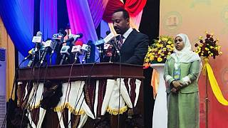Three things Ethiopia PM told delegates at ruling coalition congress