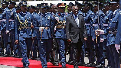Tanzania's Magufuli explains why he skipped U.N. General Assembly