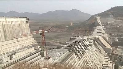 Ethiopia appoints new project manager for GERD dam project