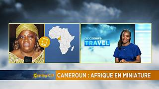 Cameroon: Africa in miniature [Travel]