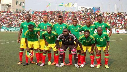 Congo: la CAN 2019, un grand défi pour le nouveau président de la fédération nationale de football