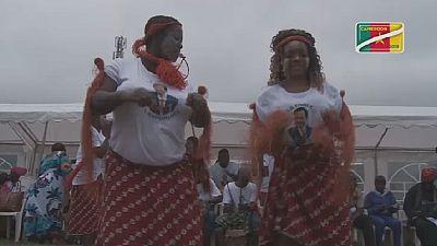 Cameroun : rassemblement pro-Biya à Buea
