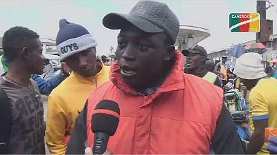 Présidentielle au Cameroun : les jeunes espèrent le changement
