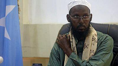 Former Al-Shabaab deputy leader to seek elected office