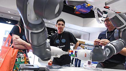 Intelligence artificielle et robotique : quelle éthique ?