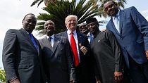 Pressés par la Chine, les Etats-Unis créent un nouveau fonds pour l'Afrique