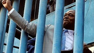 DRC lawyers want EU sanctions against Kabila's candidate lifted