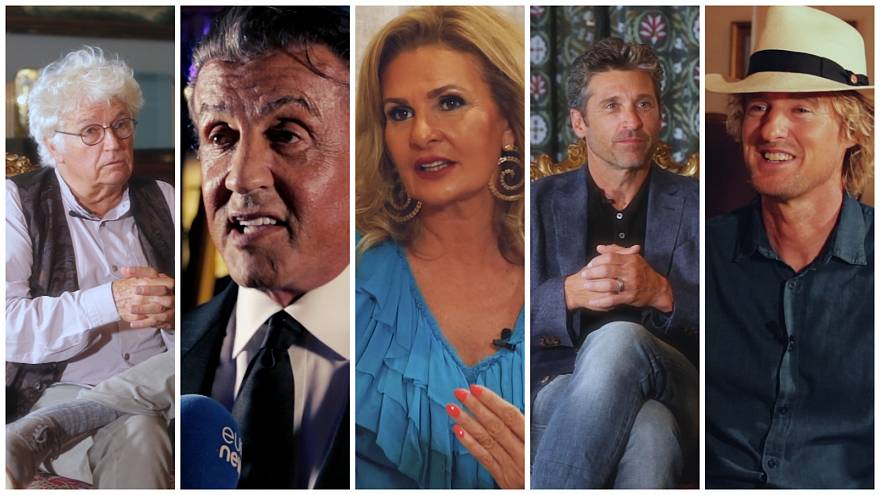 El Gouna Film Festival brings regional & international stars to Egypt