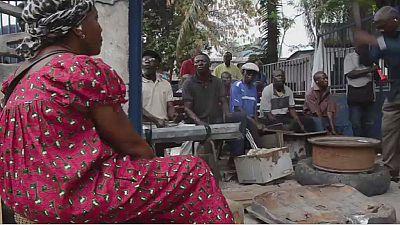 Congo : d'anciens travailleurs de l'ex-ONPT réclament leurs droits