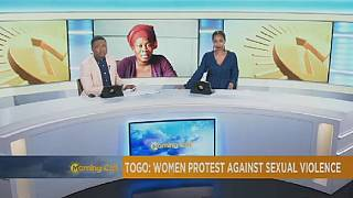 Togo: women group protest against sexual violence [The Morning Call]