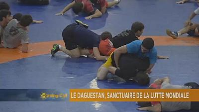 Dagestan- the mecca of wrestling [The Morning Call]