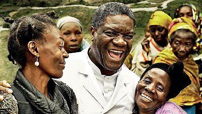 Prix Nobel : ces Africains faiseurs de paix