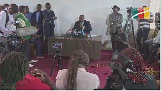 Cameroun : à quelques heures de la présidentielle, l'opposition crie à la fraude