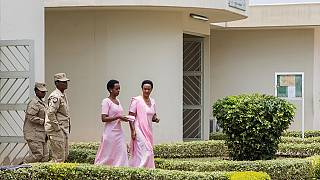 Is Rwanda opening up the political space?