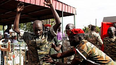 RDC : les derniers rebelles sud-soudanais ont regagné Juba