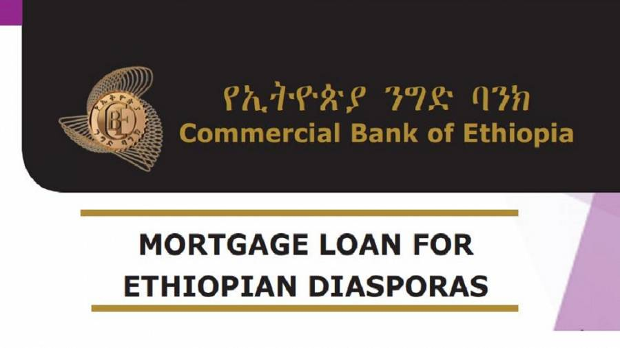 Commercial Bank Of Ethiopia Woos