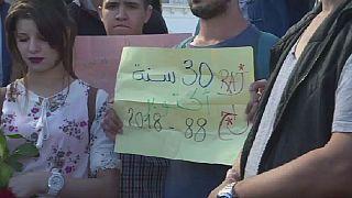 Algérie : 30e anniversaire de la contestation de 1988