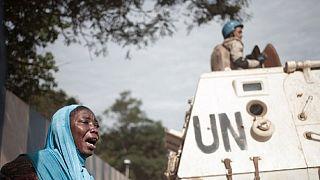 Centrafrique : l'observatoire Pharos à la rencontre des victimes de violences