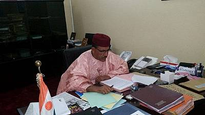 Niger : le gouvernement accepte la révision du code électoral