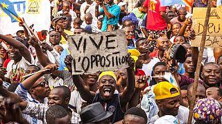 """RDC : l'opposition demande à l'ONU de """"ne pas céder au chantage"""" de Kabila"""