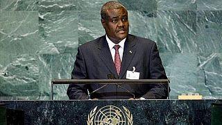 Bissau : l'UA va aider à sortir de la crise politique (président de la Commission)
