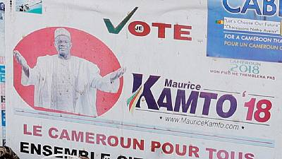 Cameroon rejects Muna's withdrawal, Matomba denies coalition