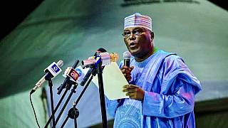 Nigeria ex-veep Atiku to lead main opposition PDP into 2019 polls