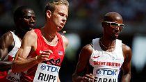 Mo Farah s'arrache pour la première fois le marathon de Chicago