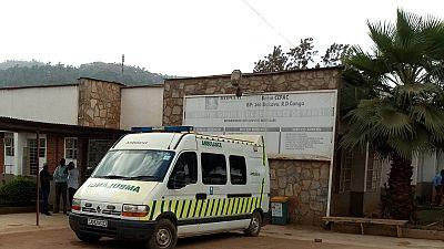 RDC : 39 morts dans l'explosion d'un camion-citerne, trois jours de deuil national