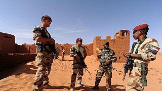 Burkina Faso : mort d'un soldat français, Paris dément