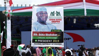 Nigeria : Buhari met en doute la victoire de son principal rival aux primaires