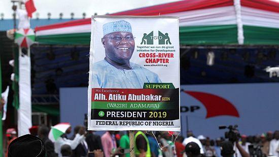 nigeria le compte twitter du parti de buhari pirat africanews rh fr africanews com