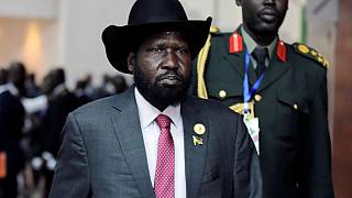 South Sudan gov't regains control of Juba prison