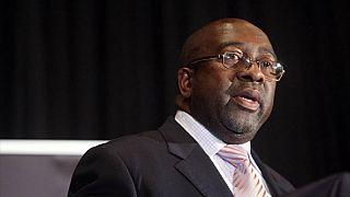 En Afrique du Sud, le ministre des Finances demande son limogeage
