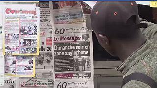 Cameroun-présidentielle : décompte des voix, l'opposition crie à la fraude
