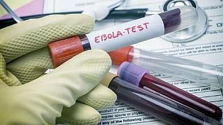 Five new Ebola cases confirmed in eastern Congo - health ministry