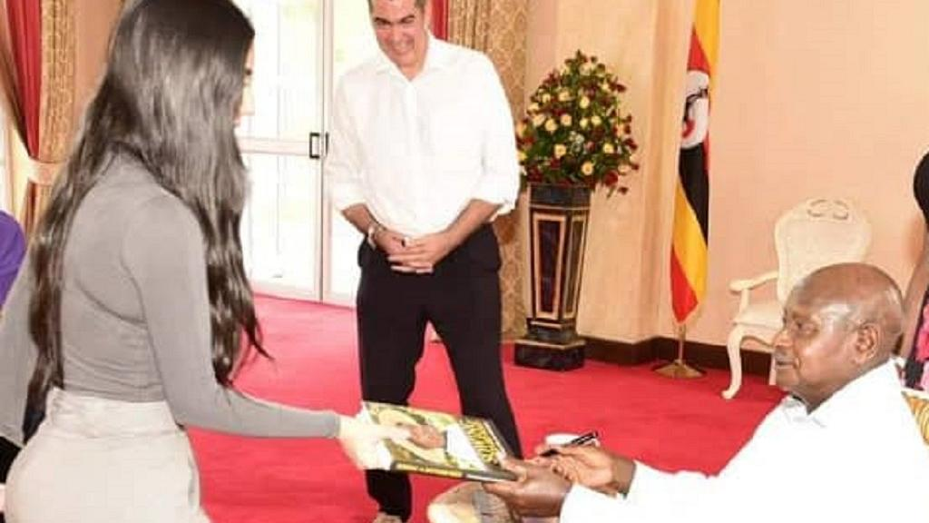 sites de rencontres blanches en Ouganda