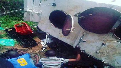 RDC: des images qui pourraient embarrasser la MONUSCO