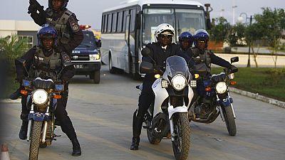 Une dizaine de Congolais tués en Angola dans une opération contre des clandestins